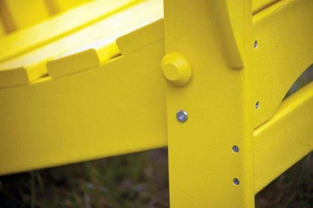 detalle-silla-de-Polywood-material-reciclado