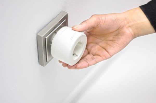 Parce sistema inteligente para ahorrar electricidad - Aparatos para ahorrar electricidad ...