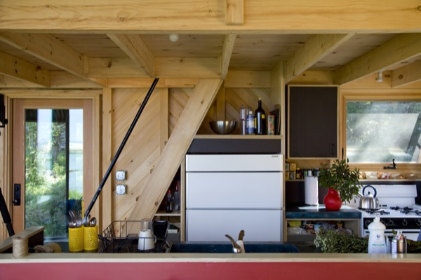 Cabaña-Porter-cocina