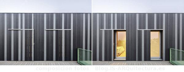 Casa-Castaño-prefabricada-puertas-correderas