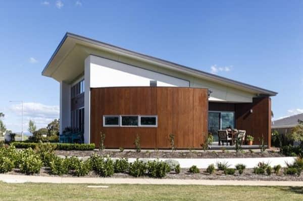Girasole Rotating Solar House Canberra
