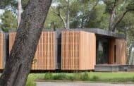 Pop-Up House: un nuevo método de construcción