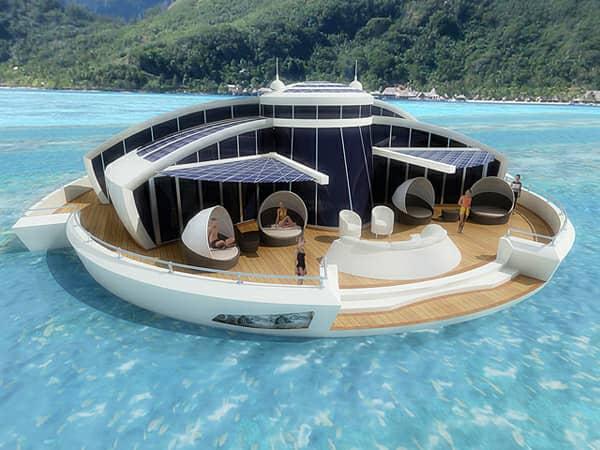 Solar-Floating-Island-resort-lujo