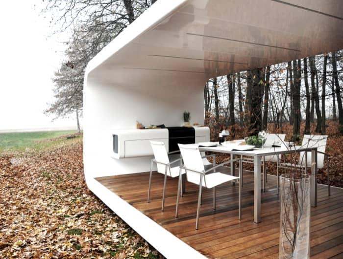 M dulos prefabricados coodo para crear casas oficinas casetas - Casa de modulos prefabricados ...