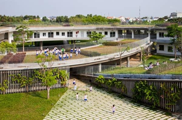 Escuela-infantil-DongNai