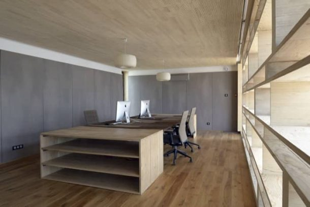 Passive-Office-decoracion-interior