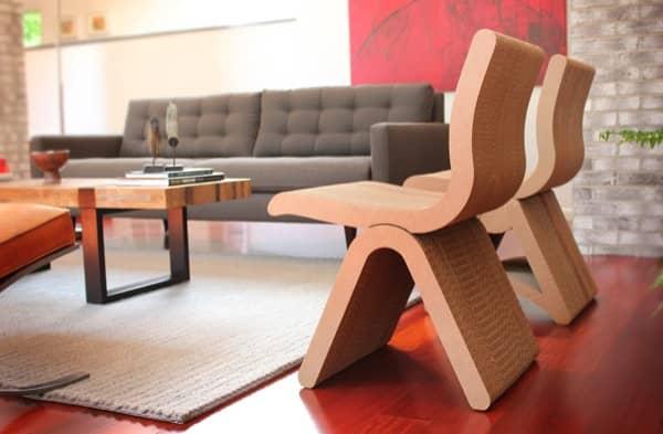 UNA-silla-ecologica-carton-reciclado