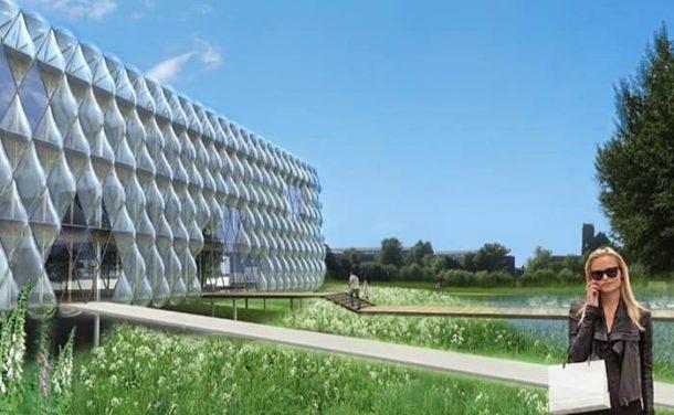 Campus-Tecnologias-Agua-Leeuwarden