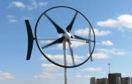Aerogeneradores domésticos SWIFT