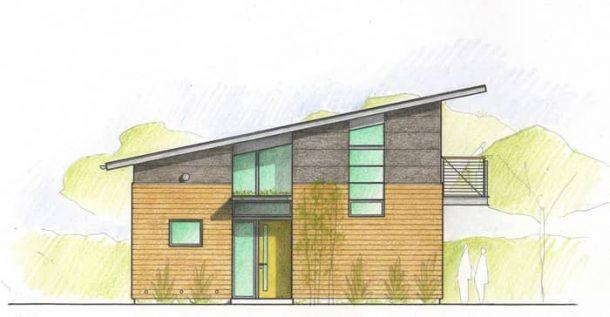 fachada-casa-prefabricada-LoftBox