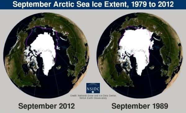 comparacion-hielo-Artico-NASA