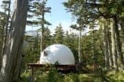 Intershelter: refugios prefabricados para cualquier lugar