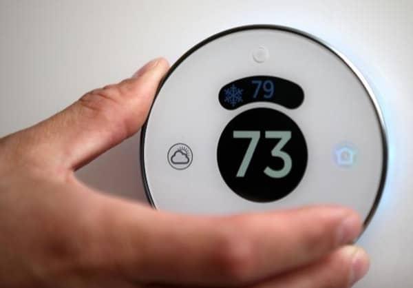 Lyric: termostato inteligente para ahorrar energía