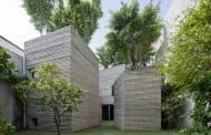 Casa de los Árboles: un pequeño oasis en la ciudad