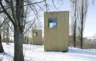 Arquitectura mínima para financiar la regeneración de un sitio