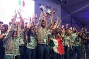 Italia gana por primera vez el Solar Decathlon