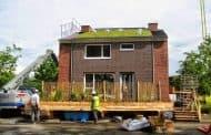 Home With a Skin: casa solar sostenible