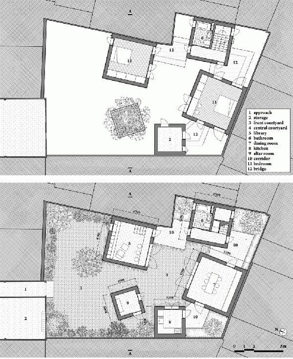 planos-plantas-Casa-de-los-Arboles