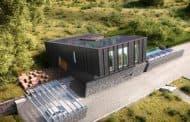 Casa ZEB: un proyecto de cero emisiones, de Snøhetta