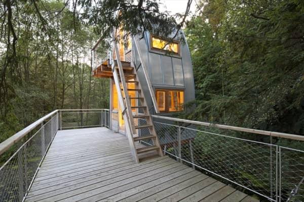 Solling-refugio-arboles-plataforma