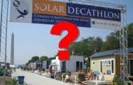 ¿Hacia dónde va el concurso Solar Decathlon?