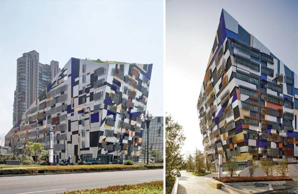 centro-cultural-Valle-Fenix-Jiangsu-parece-viviendas
