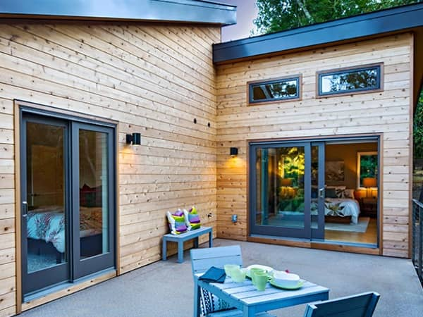 Balance casa prefabricada ecol gica de blu homes - Casa prefabricada ecologica ...