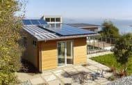 Tiburon Bay House: diseñada para conseguir certificación LEED Platino
