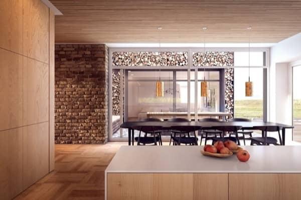 inteior-Casa-ZEB-vivienda sostenible