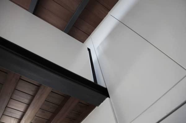 interior-Refugio Fleix-forjados-madera