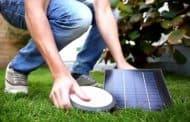 myGarden Solar: lámparas solares con iluminación LED