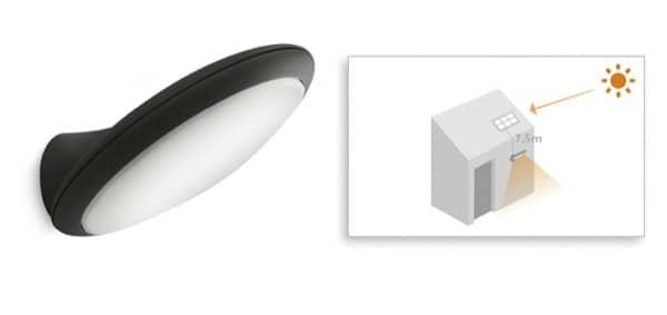 lampara-myGarden_Solar-Philips-facil-instalar