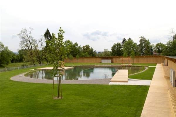 piscina natural Riehen-vista-general