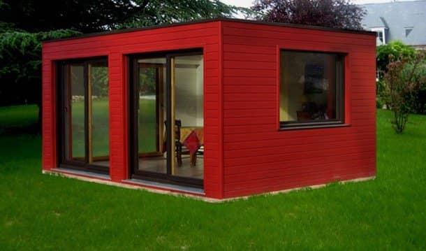 Bonus room casetas prefabricadas para el jard n for Caseta de jardin segunda mano