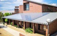 Dispositivo fotovoltaico que además es batería