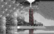 Rascacielos para limpiar el aire de las ciudades