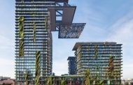 One Central Park: integración de arquitectura y naturaleza