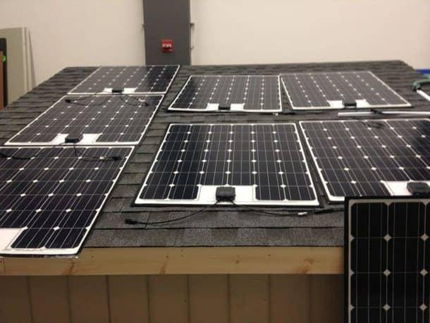 PnP-fotovoltaico-Fraunhofer-paneles