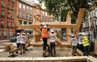 WikiHouse: imprime y construye tu propia casa