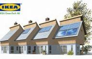 IKEA extiende su oferta solar doméstica a más países