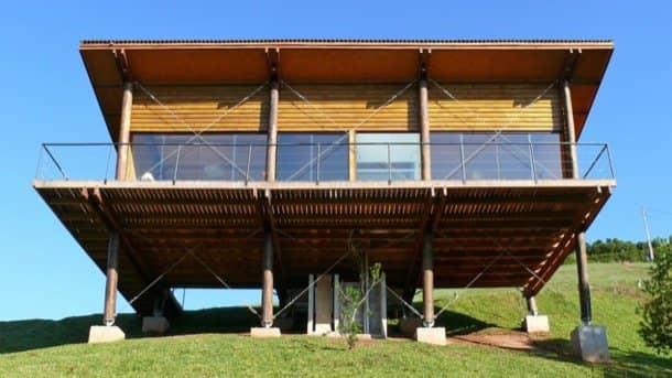 refugio-Eucaliptus-fachada-sur
