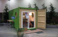 ShelterKraft: reciclado de contenedores para conseguir casas