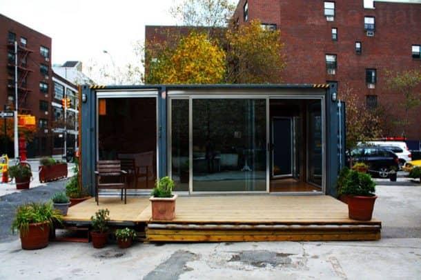 Casa-prefabricada-ALP320-Meka-fachada-terraza