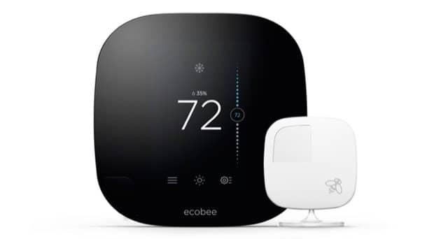 Ecobee3-termostato-y-sensor