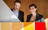 Nanotecnología para conseguir paneles solares de colores