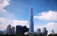 The Super Tower: rascacielos de 615m para Bangkok