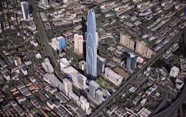 Super-Tower-rascacielos-Bangkok-vista-aerea