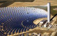 Avances en la energía solar de concentración