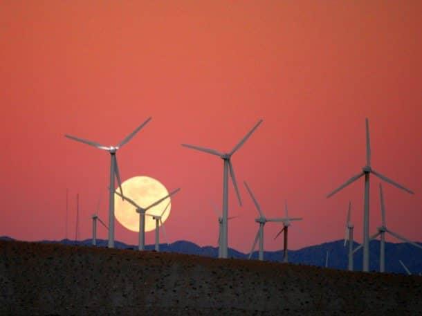 precio de las energías renovables