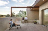 TAOS House: casa pasiva y de energía cero